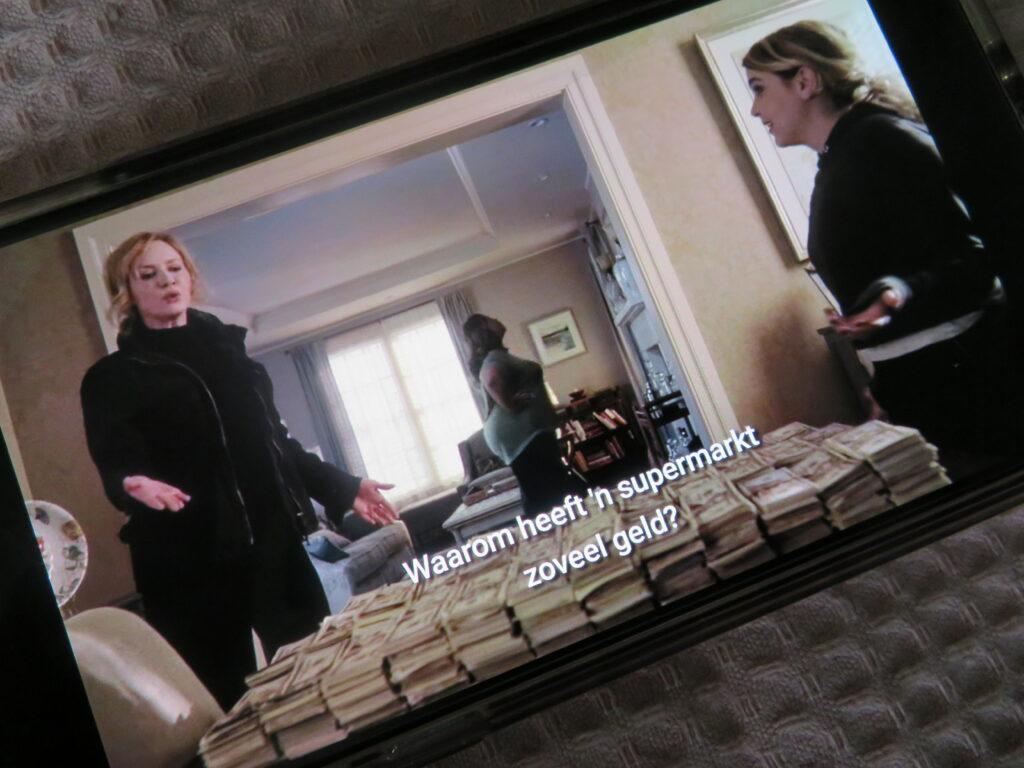 Kijktips Netflix: Good girls