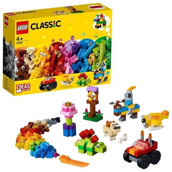 Lego Classic Basisstenen