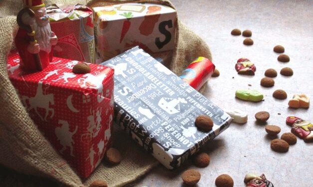 Sinterklaas Cadeau Kind 4 Jaar Onder 25 Euro