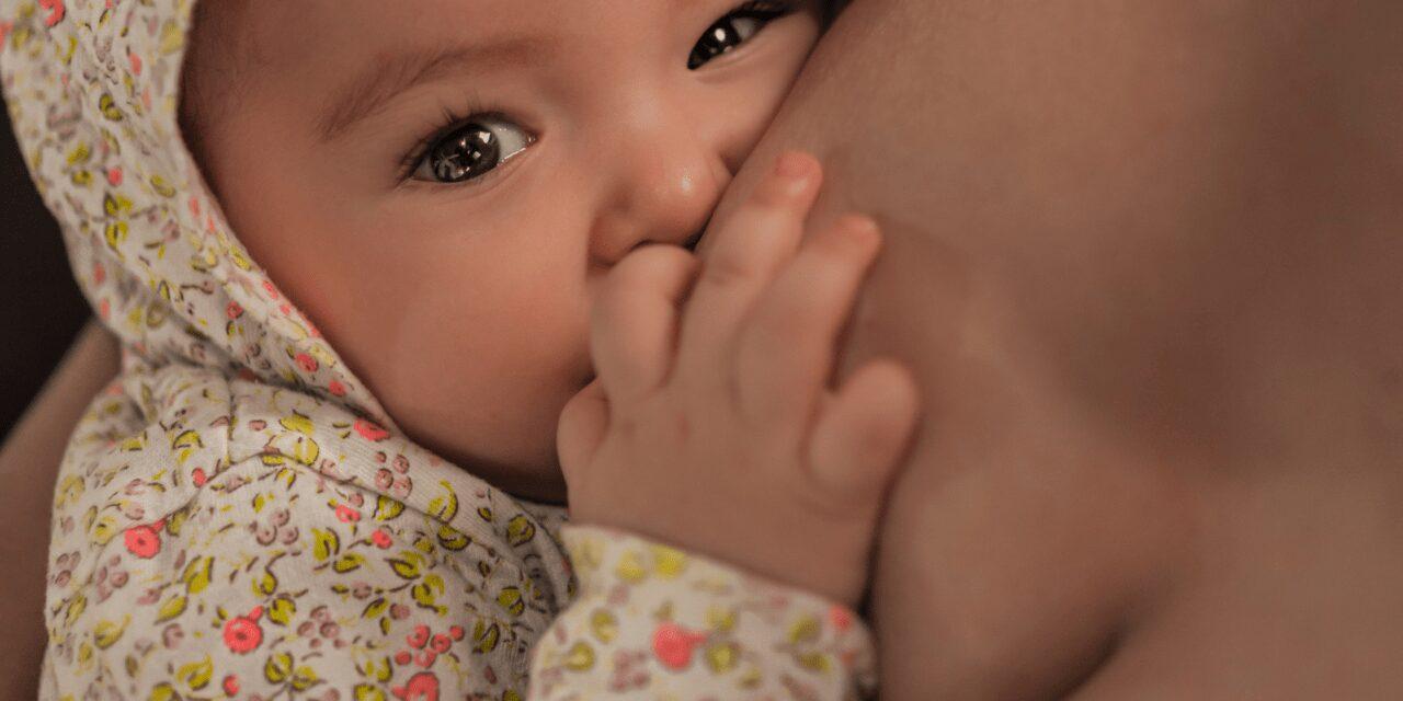 Voordelen Van Met De Hand Kolven   Borstvoeding
