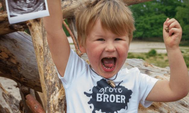 Grote Broer/Zus | Het Perfecte Cadeau